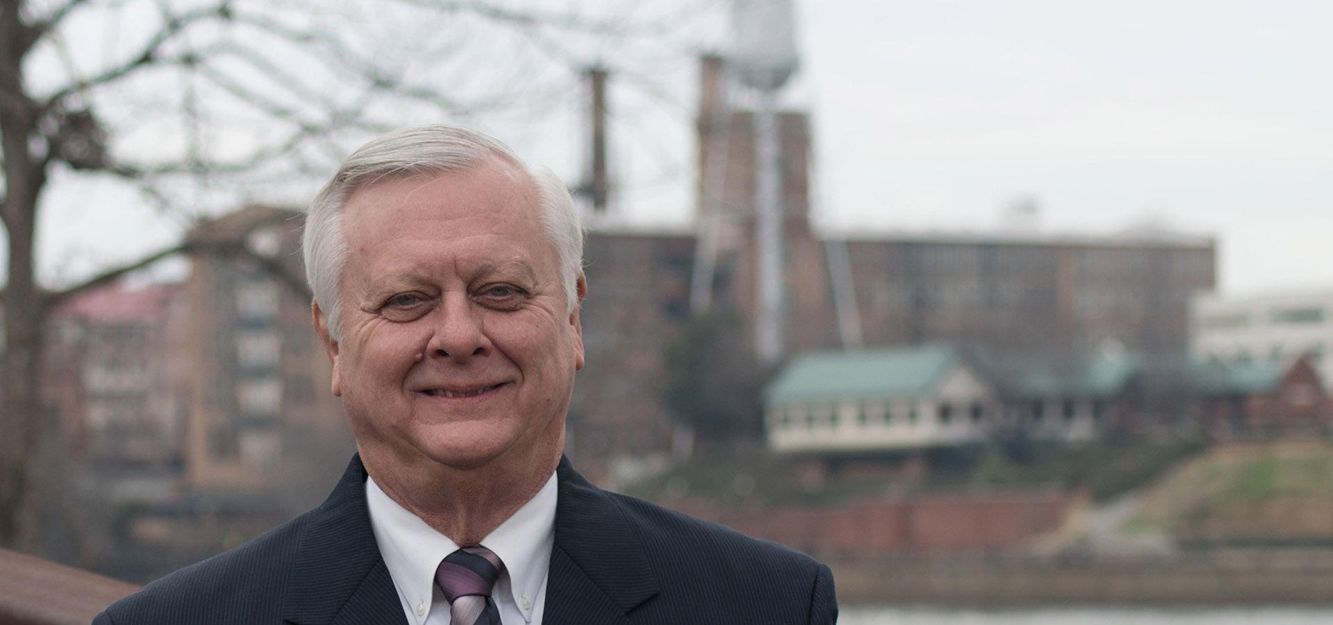 image of Dave Jackson