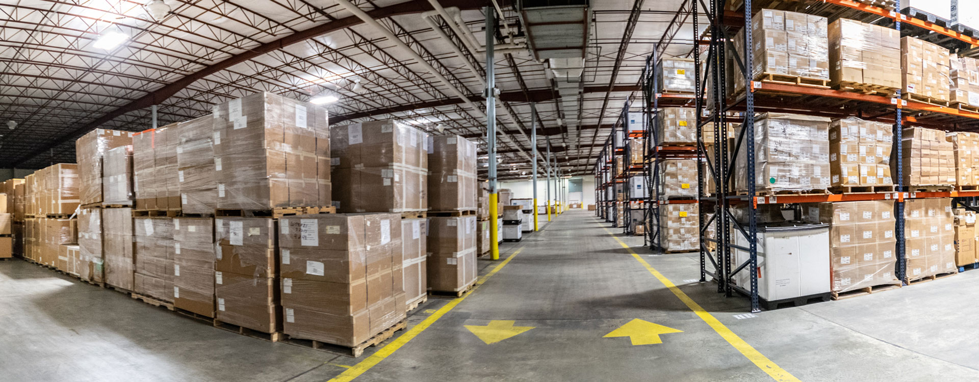 image of commercial warehouse property